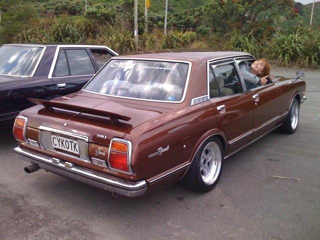 old skoll cars 2zsveo10
