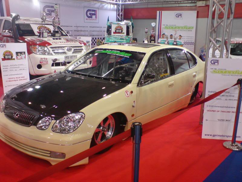 Drag Lexus Dsc00610