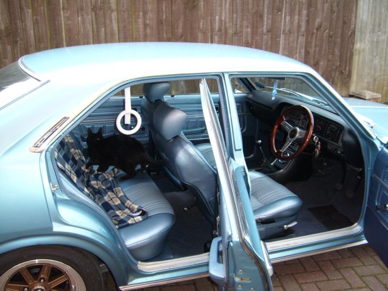 old skoll cars Sl730715