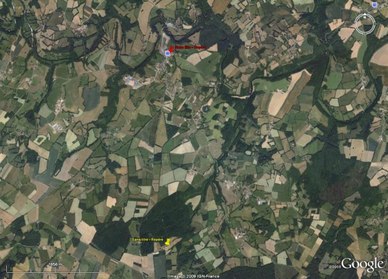 DEFIS ZOOM FRANCE 1 à 36 (Juin/Décembre 2009) - Page 34 22610