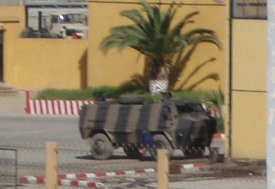 تطور الصناعة الجزائرية العسكرية الثقيلة  بشكل ملحوظ من الشراكة الى الاعتماد الذاتي الكلي . Aa1f10