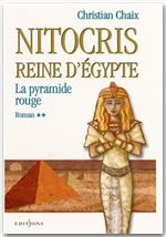 [Chaix, Christian] Nitocris reine d'Égypte - Tome 2: La pyramide rouge Nitocr11