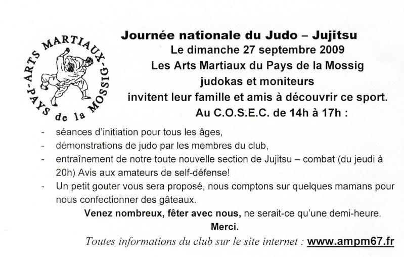 Dimanche 27 septembre 2009 , journée nationale du Judo Image025