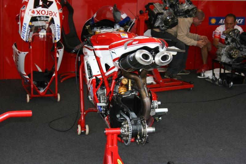 MISANO WSBK 2009 Xer210