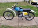 La petite dernière, Cavalcone CRC421 P1010011