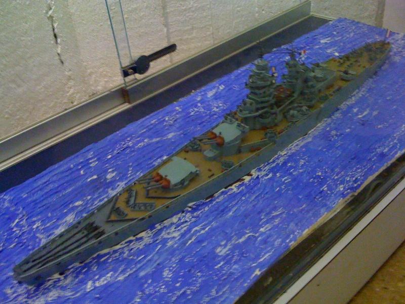 Le Musée du Mur de L'Atlantique - Batterie Todt Img_0015