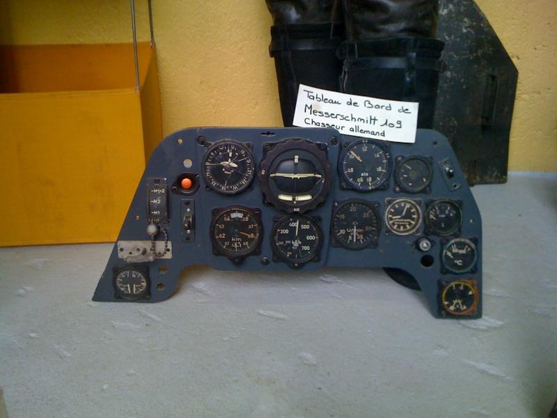 Le Musée du Mur de L'Atlantique - Batterie Todt Img_0021