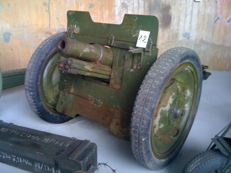 Le Musée du Mur de L'Atlantique - Batterie Todt Img_0026