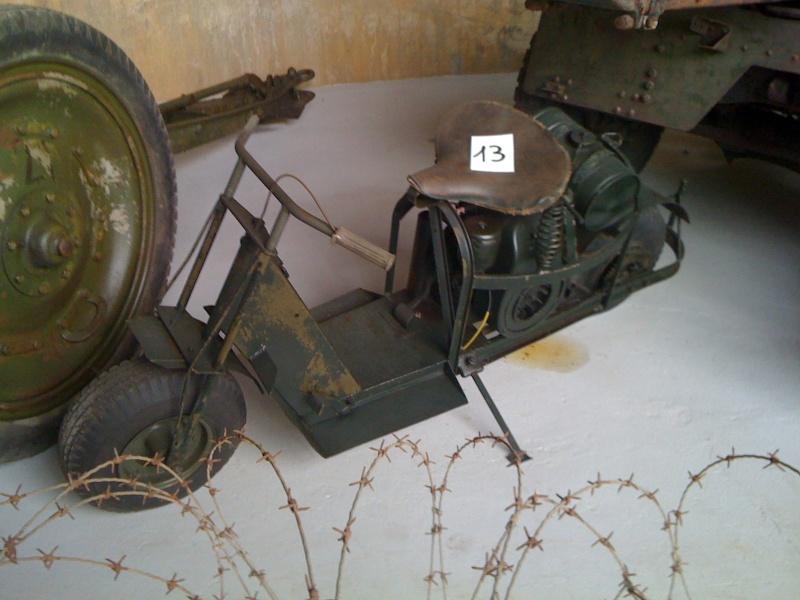 Le Musée du Mur de L'Atlantique - Batterie Todt Img_0029