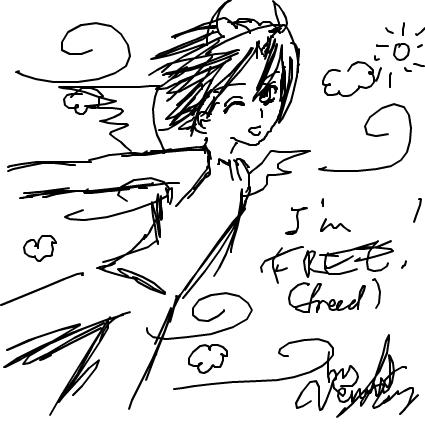 Doodles :) Doodle12