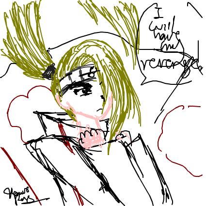 Doodles :) Doodle13