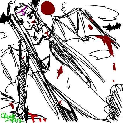 Doodles :) Doodle14