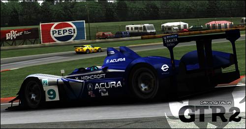 """[Special Event] """"ALMS Laguna Race""""; iscrizioni aperte Driving Italia Almsun10"""