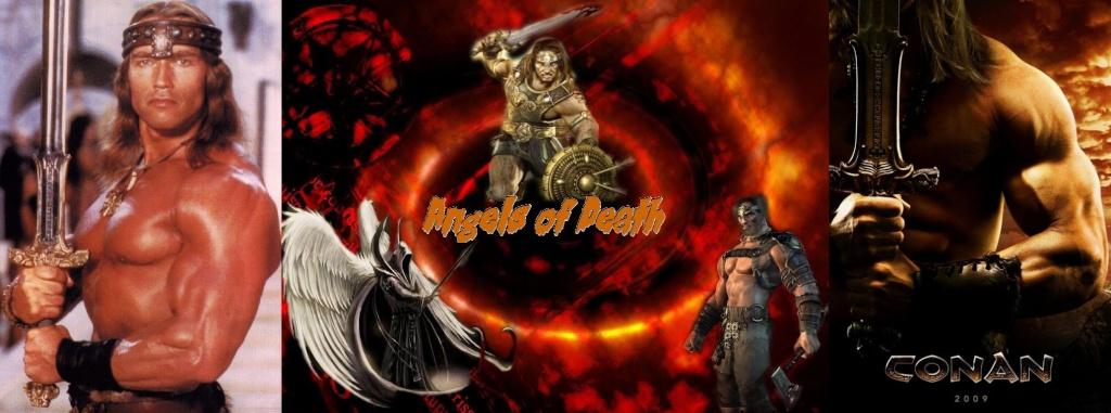 Guilde Angels of Death  / GM: Meliades / Officiers: Monolite, Dokko, Ratsdevil, Hizzy