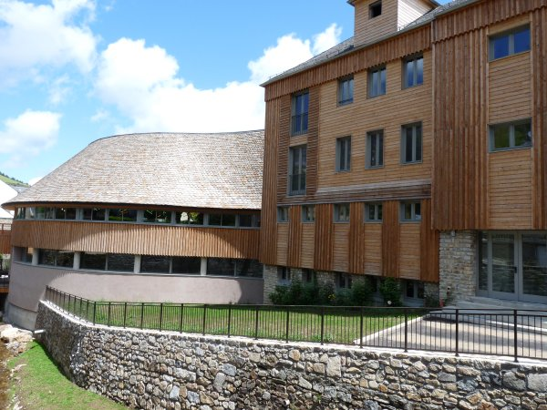 Villes et villages de charme du Cantal Calede10