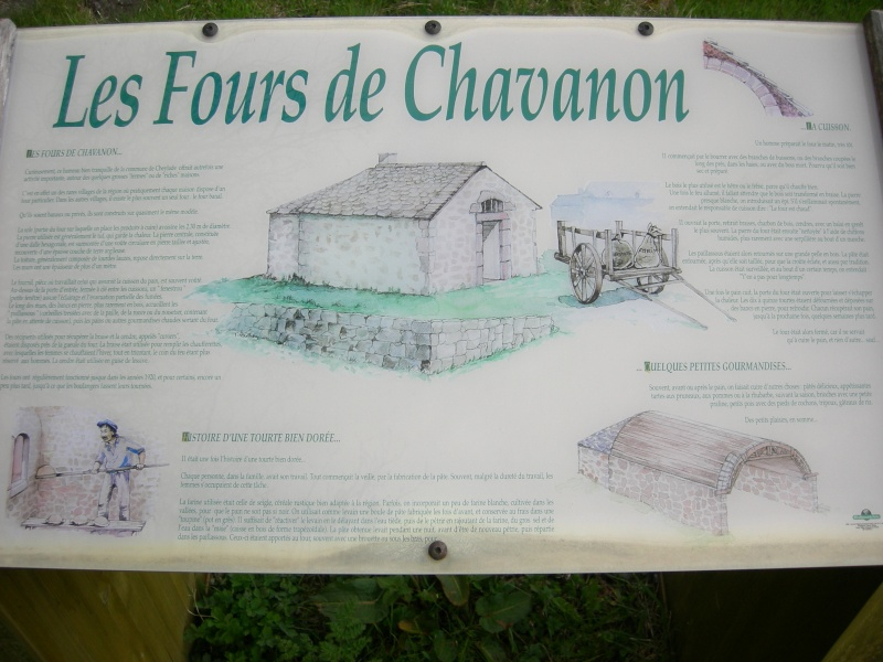 Chavanon de Cheylade Cantal10