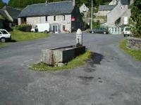 Villes et villages de charme du Cantal La_roc10