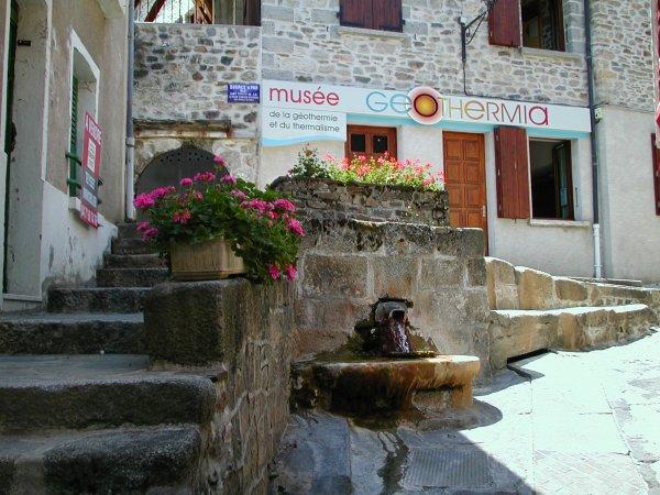Villes et villages de charme du Cantal Musee_10