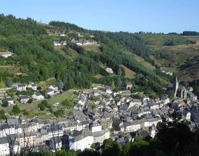 Villes et villages de charme du Cantal Ph15_c10