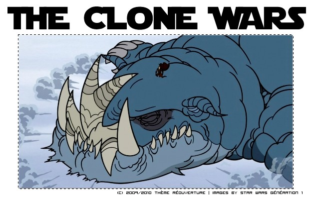 { Clone Wars RPG...