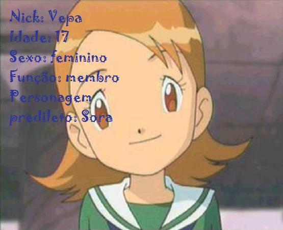 Ficha de Personagens Vepa10