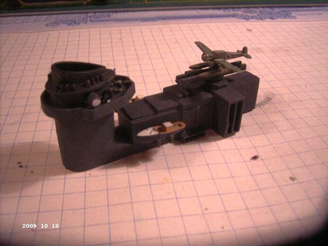 Baubericht Revell 05037 - Scharnhorst 1zu570 - FERTIG - Seite 3 230