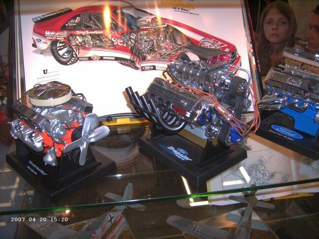 Intermodellbau 2007 - Ein Rückblick A311