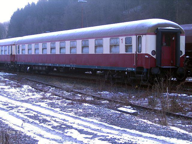Brügge / Westfalen im Schnee Bragge12