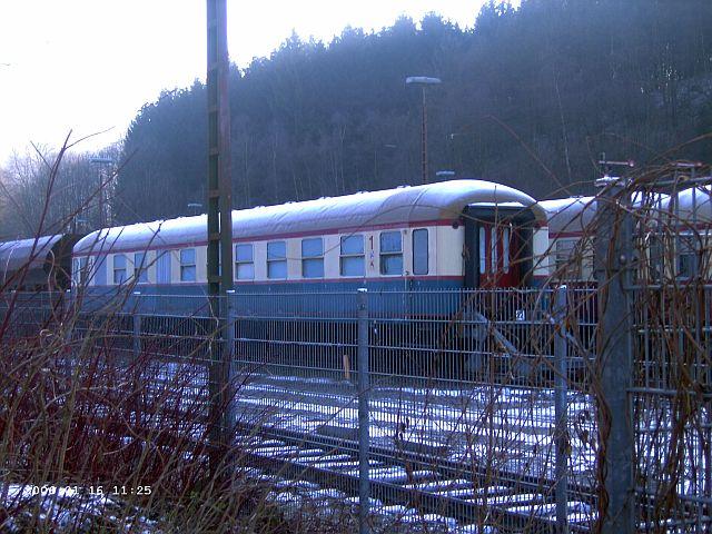 Brügge / Westfalen im Schnee Bragge15