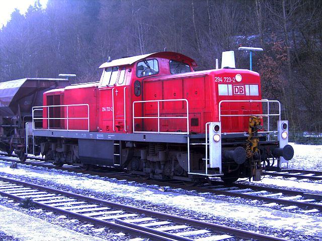 Brügge / Westfalen im Schnee Bragge16