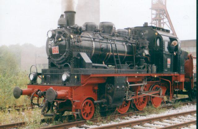 Dampflok BLE146 - Bauart Elna2 Elna_210