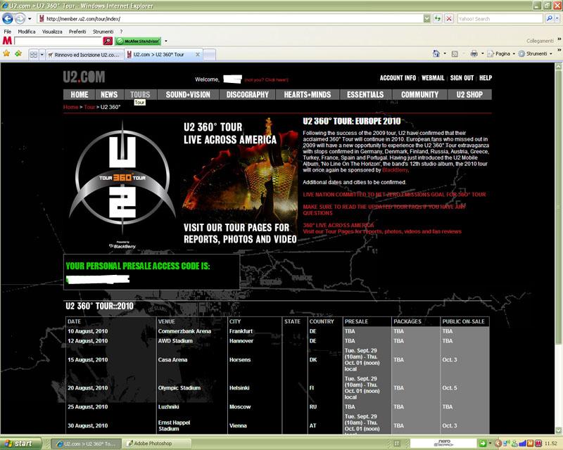 Iscrizione, Rinnovo e Presale su U2.com - Pagina 12 Senza_12