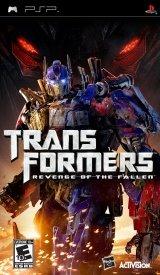 لعبة Transformers Revenge Of The Fallen USA 2009 Transf12
