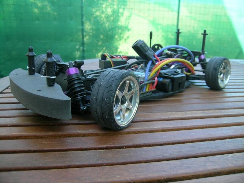 HPI Sprint 2 Brushless By JuJu Dscn2735