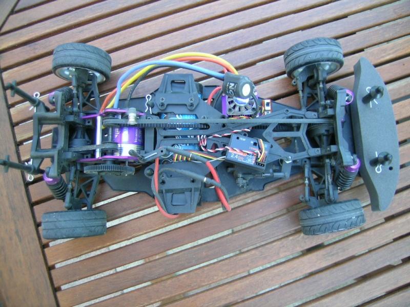 HPI Sprint 2 Brushless By JuJu Dscn2737
