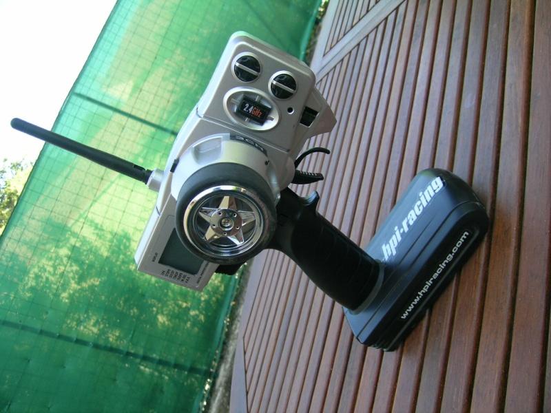 HPI Sprint 2 Brushless By JuJu Dscn2739
