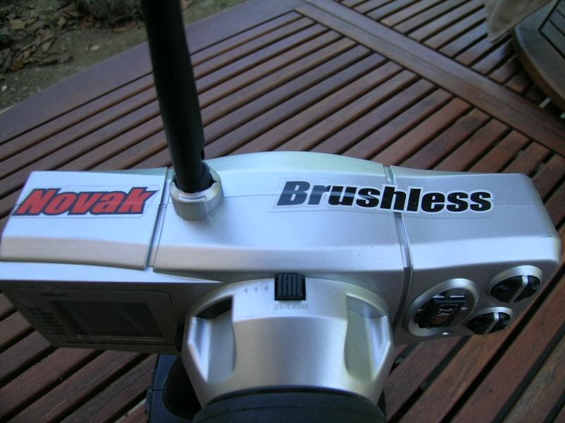 HPI Sprint 2 Brushless By JuJu Dscn2740