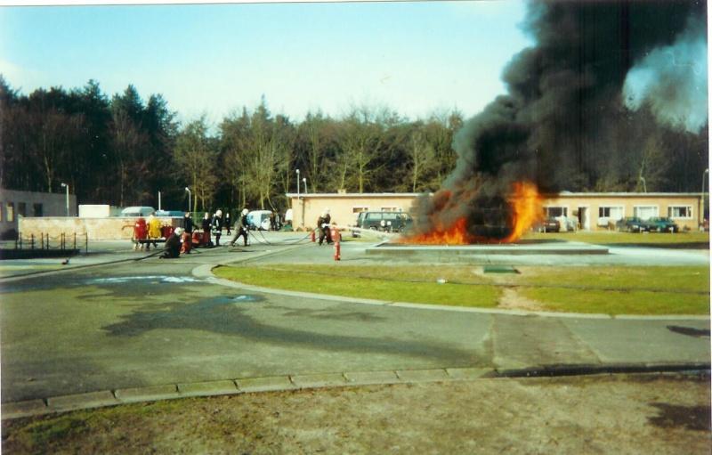 Ryckevelde (lutte-incendie) 00710
