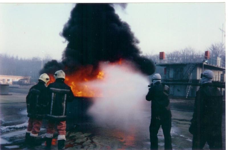 Ryckevelde (lutte-incendie) 00810