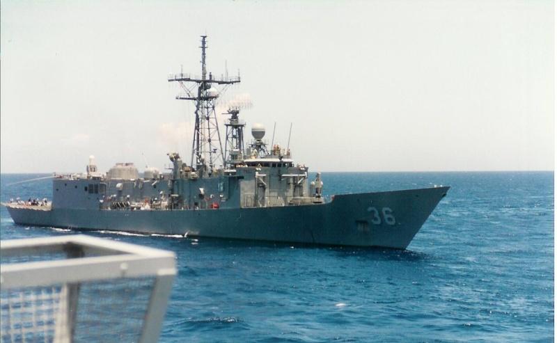 F913 Westhinder - mayex 1993 01711