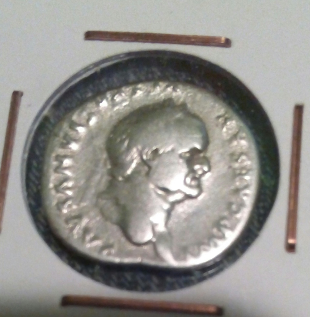 Denario de Vespasiano. COS VII. Roma Img_2016