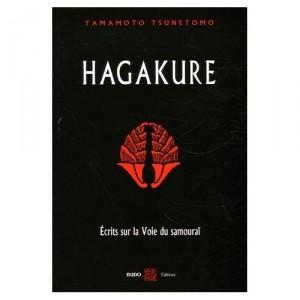 """Hagakure"" le guide pratique et spirituel samouraï Hagaku10"