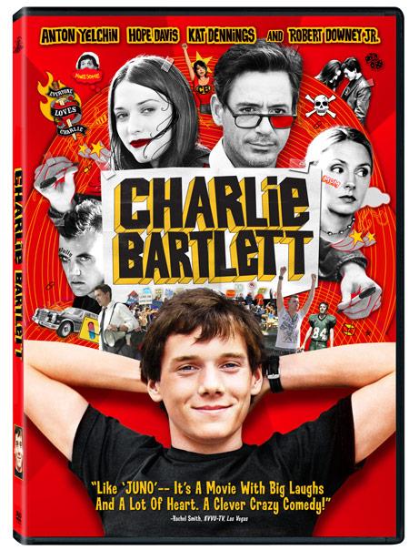 film et serie préférés - Page 4 Charli10