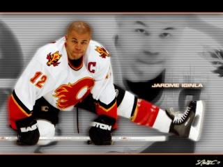 Calgary Jarome11