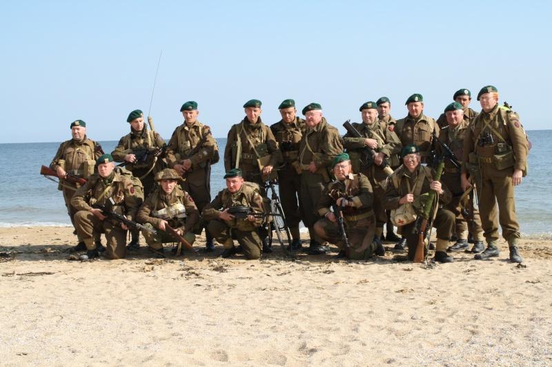 Le 6 juin en Normandie avec France 44 6_juin10