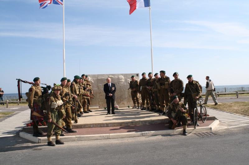 Le 6 juin en Normandie avec France 44 6_juin11