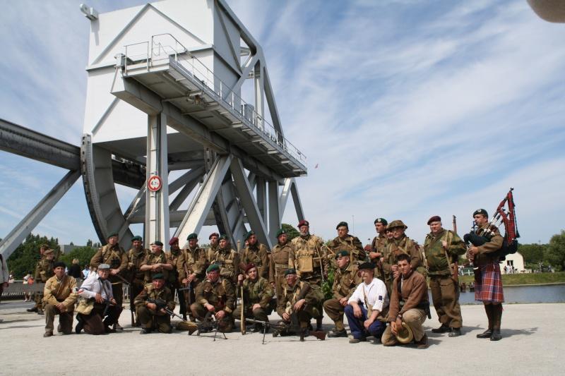 Le 6 juin en Normandie avec France 44 6_juin17