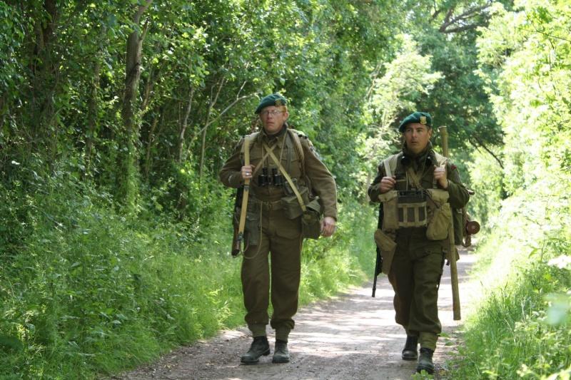 Le 6 juin en Normandie avec France 44 6_juin18