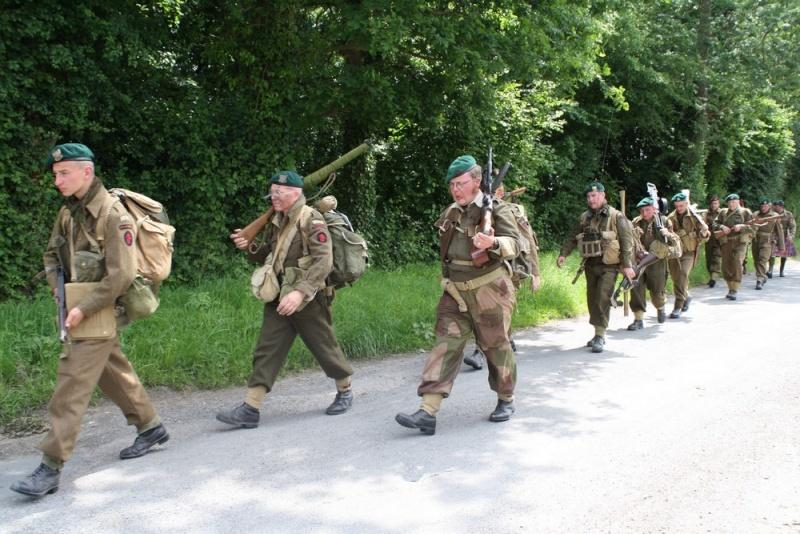 Le 6 juin en Normandie avec France 44 6_juin22