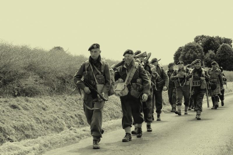 Le 6 juin en Normandie avec France 44 6_juin23